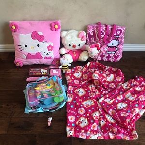 Hello Kitty collection bundle